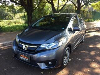 Veículo: Honda - Fit - 1.5 EX CVT em Ribeirão Preto