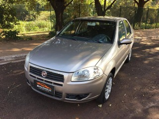 Veículo: Fiat - Siena - 1.0 fire completo em Ribeirão Preto