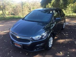 Veículo: Chevrolet (GM) - Onix - 1.0 LT Completo em Ribeirão Preto