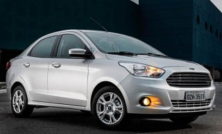 Veículo: Ford - Ka Sedan - SEL 1.0 Completo - Painel Black Piano TOP de linha em Ribeirão Preto