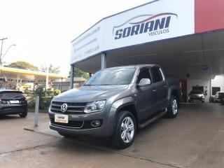 Veículo: Volkswagen - Amarok -  em Ribeirão Preto