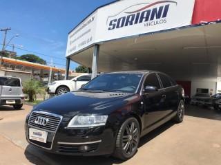 Veículo: Audi - A6 -  em Ribeirão Preto