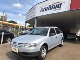 Veículo: Volkswagen - Gol G4 -  em Ribeirão Preto