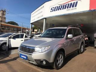 Veículo: Subaru - Forester -  em Ribeirão Preto