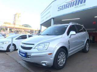 Veículo: Chevrolet (GM) - Captiva -  em Ribeirão Preto