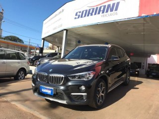 Veículo: BMW - X1 -  em Ribeirão Preto