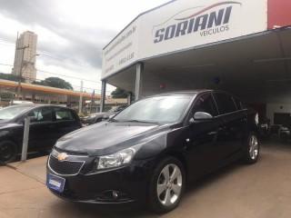 Veículo: Chevrolet (GM) - Cruze -  em Ribeirão Preto