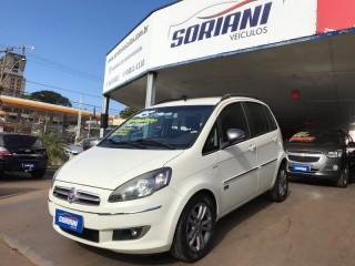 Veículo: Fiat - Idea -  em Ribeirão Preto