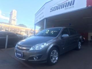 Veículo: Chevrolet (GM) - Vectra -  em Ribeirão Preto