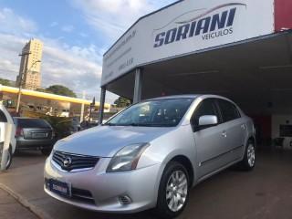 Veículo: Nissan - Sentra -  em Ribeirão Preto