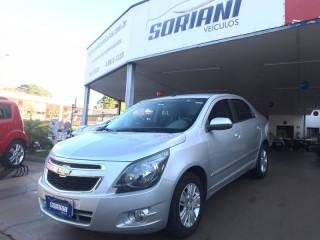 Veículo: Chevrolet (GM) - Cobalt -  em Ribeirão Preto