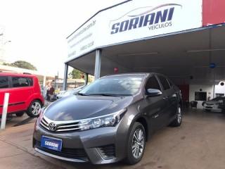 Veículo: Toyota - Corolla -  em Ribeirão Preto