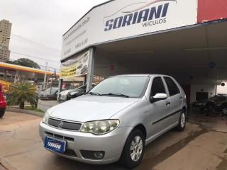 Veículo: Fiat - Palio -  em Ribeirão Preto