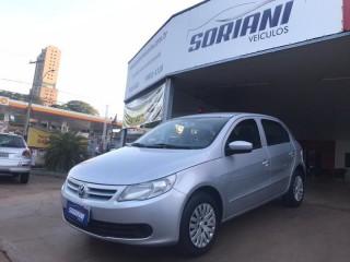 Veículo: Volkswagen - Gol G5 -  em Ribeirão Preto