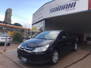 Veículo: Citroen - C4 Pallas -  em Ribeirão Preto