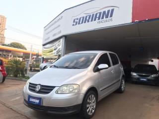 Veículo: Volkswagen - Fox -  em Ribeirão Preto