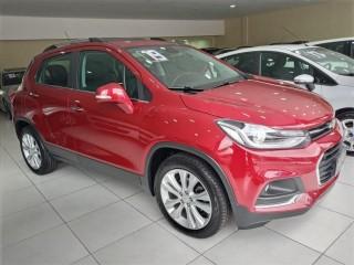 Veículo: Chevrolet (GM) - Tracker - Premier 1.4 Turbo Top de Linha Único Dono 12.500 Km em Ribeirão Preto