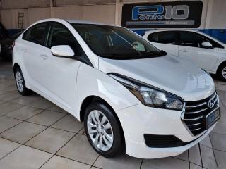 Veículo: Hyundai - HB 20 Sedan - S Comfort Plus 1.6 Flex Automático Multimidia Apenas 25.000 Km em Ribeirão Preto