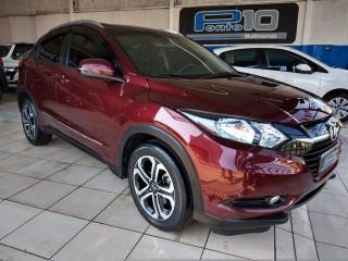 Veículo: Honda - HRV - EX 1.8 Flex Automático Multimidia Apenas 56.000 Km em Ribeirão Preto