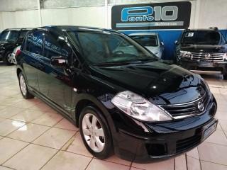 Veículo: Nissan - Tiida - S 1.8 em Ribeirão Preto