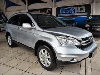 Veículo: Honda - CRV - LX 2.0 em Ribeirão Preto