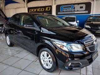Veículo: Chevrolet (GM) - Prisma - LTZ 1.4 Flex Automático My Link Rodas Novíssimo em Ribeirão Preto