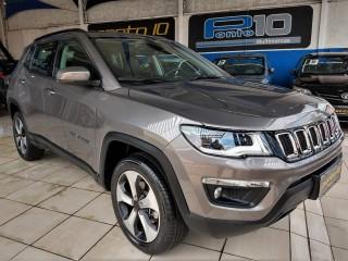 Veículo: Jeep - Compass - Longitude 2.0 Diesel 4x4 Automático Único Dono Apenas 83.000km em Ribeirão Preto