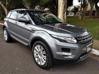 Veículo: Land Rover - Evoque - Range Rover Prestige 2.2 Diesel Blindada Apenas 57.000 Km em Ribeirão Preto