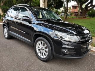 Veículo: Volkswagen - Tiguan - 2.0 TSI Automática Blindada Novíssima em Ribeirão Preto