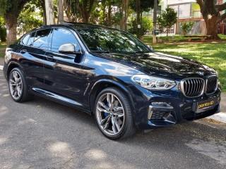 Veículo: BMW - X4 - M40i 3.0 Turbo Único Dono Apenas 8.000 Km Impecável em Ribeirão Preto