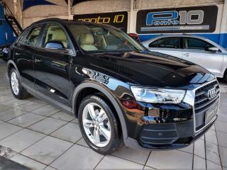 Veículo: Audi - Q3 - Ambiente 1.4 TFSI em Ribeirão Preto