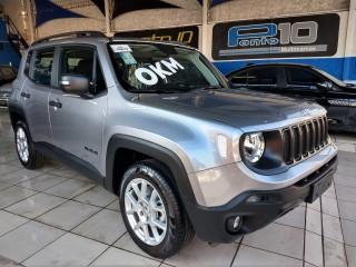 Veículo: Jeep - Renegade - Sport 1.8 em Ribeirão Preto