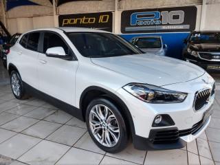 Veículo: BMW - X2 - SDrive 18i 1.5 em Ribeirão Preto