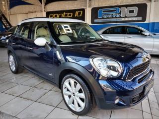 Veículo: Mini - Cooper - Countryman S ALL4 1.6 em Ribeirão Preto
