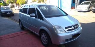 Veículo: Chevrolet (GM) - Meriva - Maxx 1.8 em Ribeirão Preto