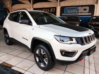 Veículo: Jeep - Compass - Trailhawk 2.0 Diesel 4x4 Couro Multimidia Novíssimo em Ribeirão Preto