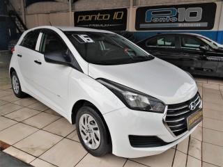 Veículo: Hyundai - HB 20 - Comfort 1.0 Flex Completo Som Novíssimo Apenas 63.000 Km em Ribeirão Preto