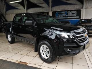 Veículo: Chevrolet (GM) - S-10 - S10 Advantage 2.5 Flex 6 Marchas Cab. Dupla Novíssima em Ribeirão Preto