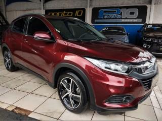 Veículo: Honda - HRV - EX 1.8 em Ribeirão Preto