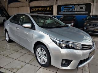 Veículo: Toyota - Corolla - GLI Upper 1.8 em Ribeirão Preto
