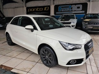 Veículo: Audi - A1 - Attraction 1.4 TFSI em Ribeirão Preto
