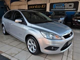 Veículo: Ford - Focus - Titanium Plus 2.0 em Ribeirão Preto