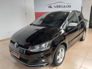 Veículo: Volkswagen - Fox - 1.6 ROCK IN RIO em Ribeirão Preto