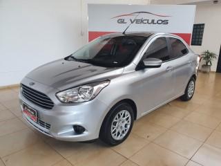 Veículo: Ford - Ka Sedan - 1.5 SE PLUS em Ribeirão Preto