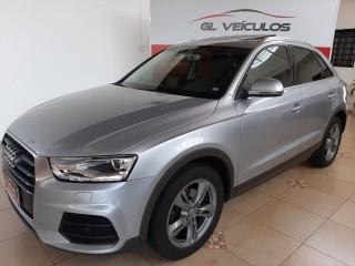 Veículo: Audi - Q3 - 1.4 Ambition em Ribeirão Preto