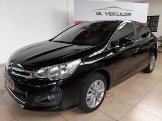 Veículo: Citroen - C4 - 1.6 THP ORIGINE em Ribeirão Preto