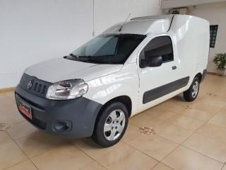 Veículo: Fiat - Fiorino - 1.4 HARD WORKING em Ribeirão Preto