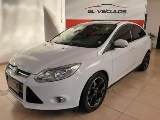 Veículo: Ford - Focus Sedan - 2.0 TITANIUM em Ribeirão Preto