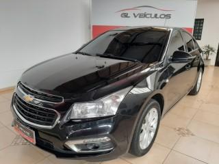 Veículo: Chevrolet (GM) - Cruze - 1.8 LT em Ribeirão Preto