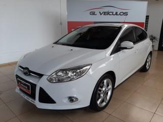 Veículo: Ford - Focus - 2.0 SE em Ribeirão Preto